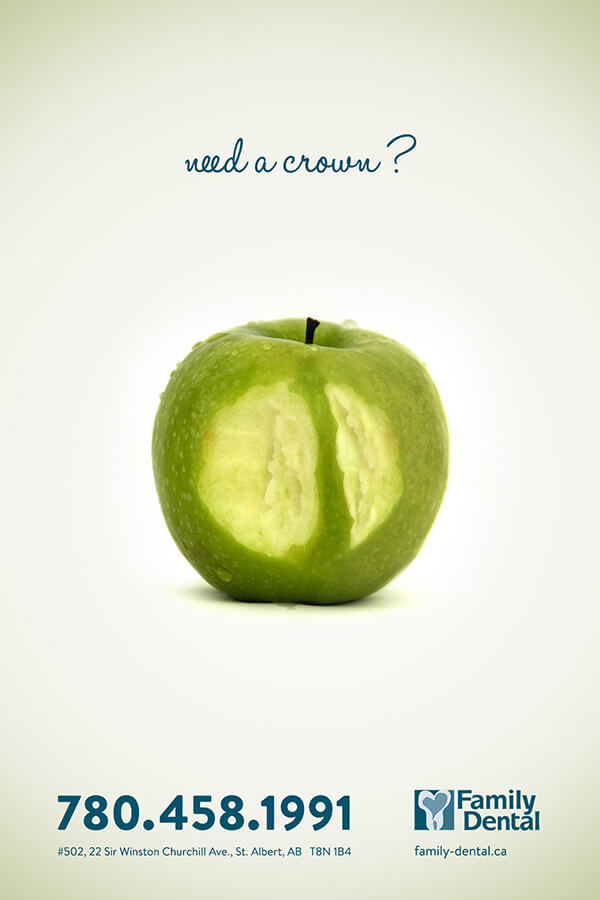 Ad Apple