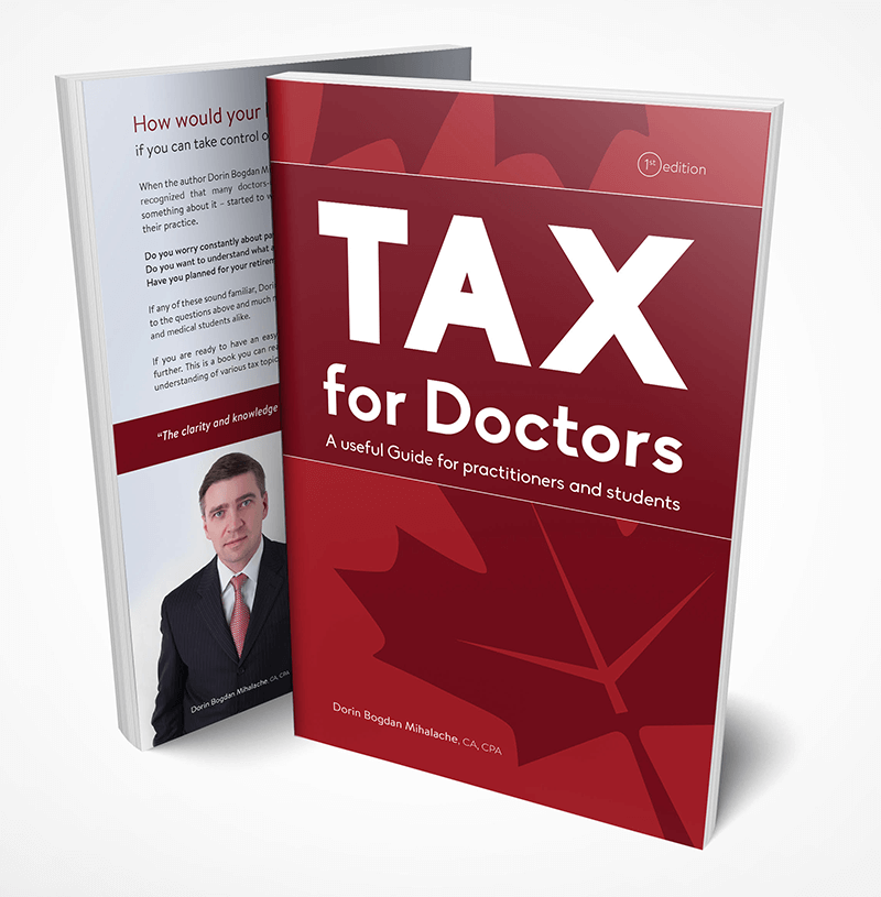 Tax for Doctors