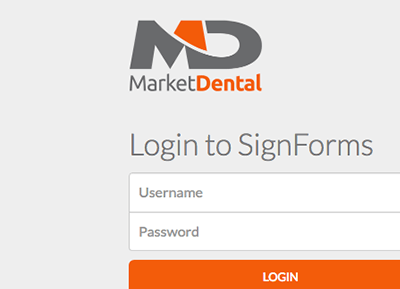 Login to SignForms